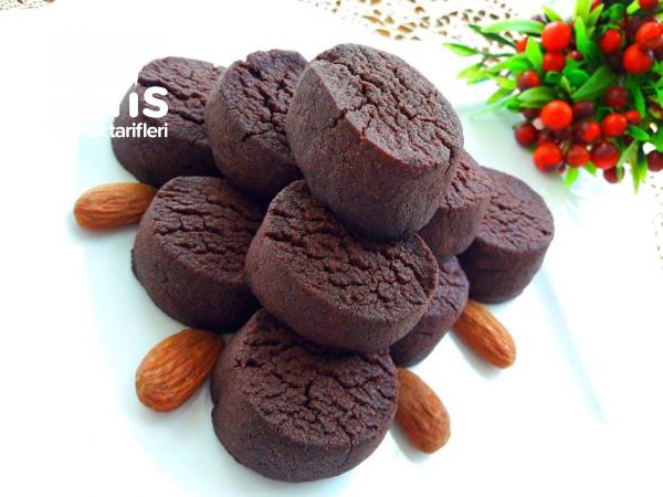 Kakaolu Bisküvi