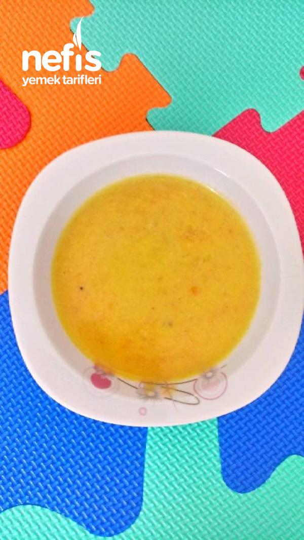 Kıymalı Patates Çorbası