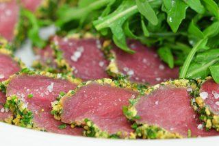 Carpaccio: İtalyan Mutfağından Gurme Başlangıç Tarifi