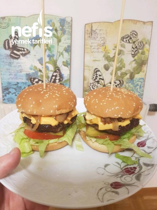 Hamburger (Bigmac)