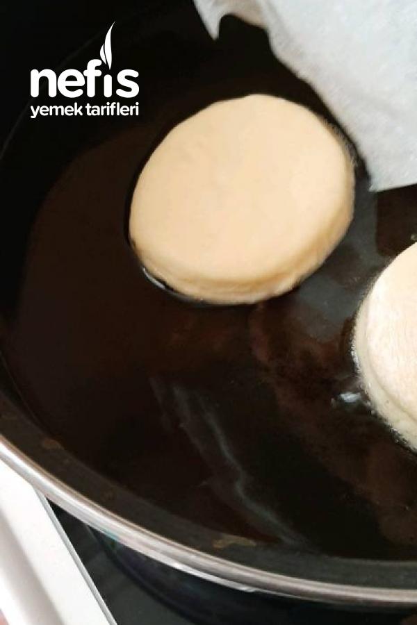 Berliner(alman Pastası Orjinal Tarif)