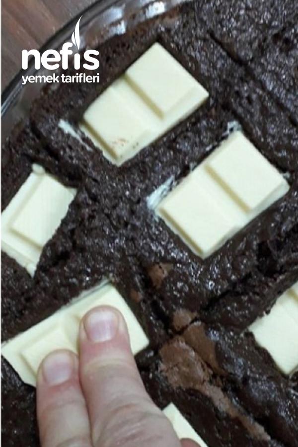 Çikolata Rüyası ( Dışarıda Yemeye Son)