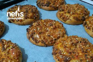 Hatay Usulü Biberli Ekmek Tarifi