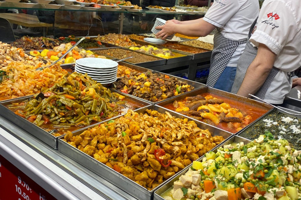 balkan lokantası istanbul