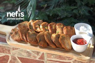 Bayat Ekmek Değerlendirme/Bayat Ekmek Köftesi (Videolu) Tarifi