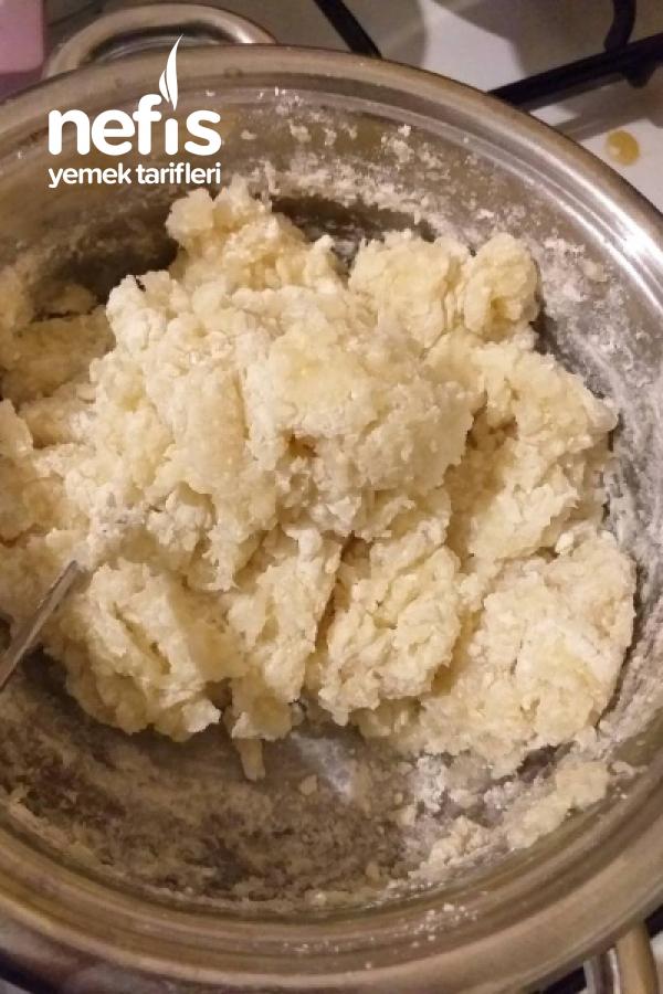 Suda Kaynayan Ekmek