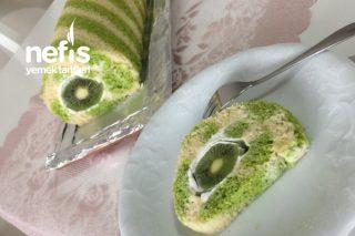 Şerit Pasta Tarifi