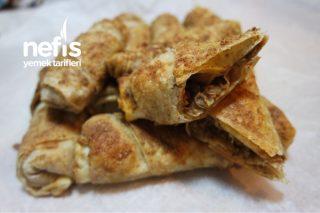 Mercimekli Haşhaşlı Börek Tarifi (Videolu)