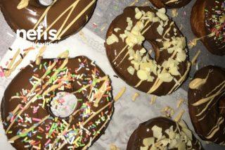Donut ( Lezzeti Süper) Tarifi