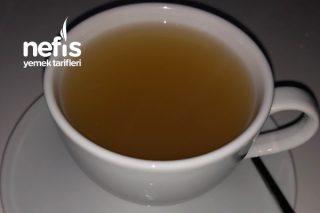 Kış Çayı (Meyve Çayı) Tarifi