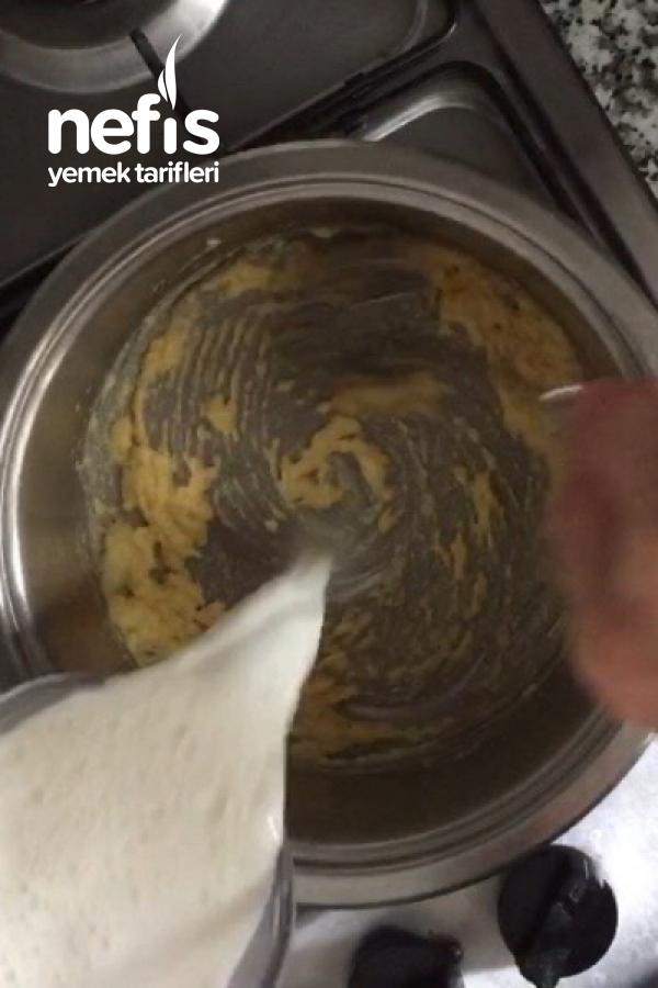 Pastane Udülü Spangle