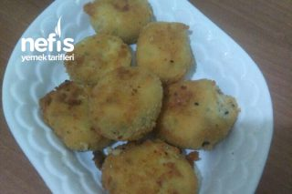 Peynir Topları Tarifi