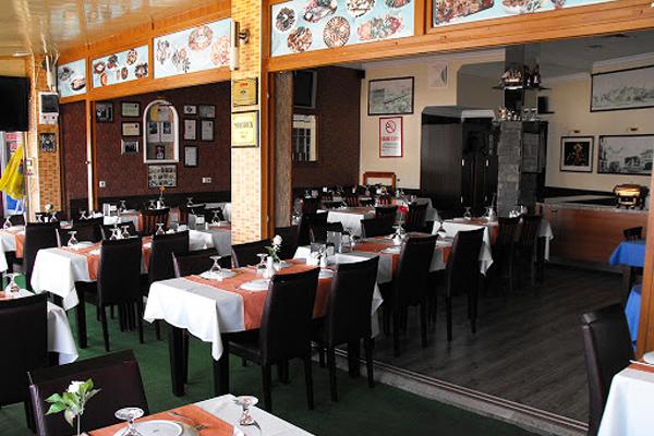 mobydick balık restoran