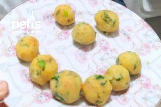Ozanımın Patates Topları Tarifi