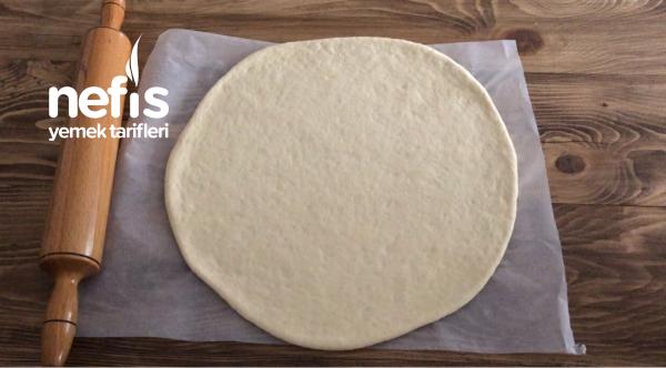 Patatesli Çörek