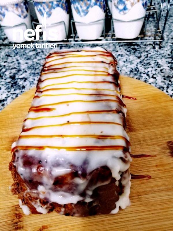 Kolay 5 Dakika Pastası