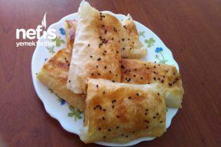 Pratik Patatesli Börek Tarifi