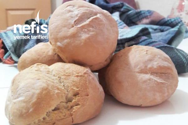 Benim Ekmeğim Tarifi