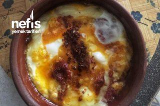 Enfes Kahvaltılık Peynir Eritmesi Tarifi