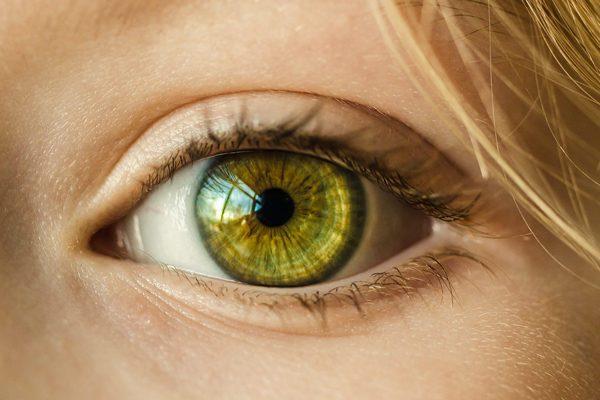 göz kuruluğu