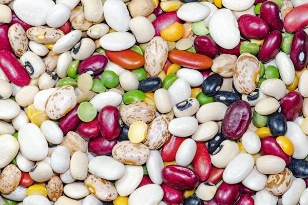 meksika fasulyesinin faydaları