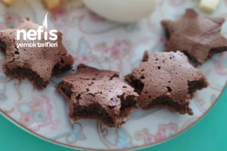 Ozanım'ın Kakaolu Pankekleri Tarifi