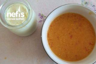 Tarhana Çorbası (Göce Tarhanası) Tarifi