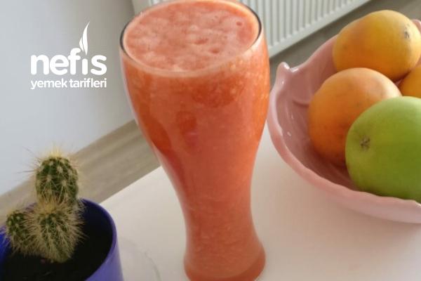 Vitamin Frozen Tarifi