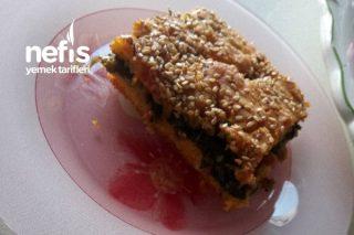 Aydın'ın Meşhur Mısır Unlu Isırgan Otu Çöreği Tarifi