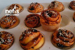 Bu Minik Ekmekleri Herkes Çok Sevecek Tarifi