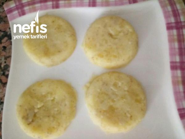 Patatesli Havuç Tarator
