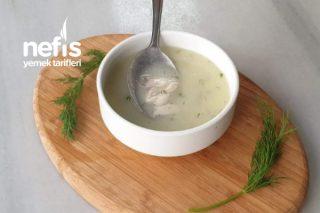 Balık (Kırlangıç) Çorbası Tarifi