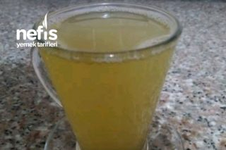 Grip Bitki Çayı Tarifi