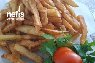 Unlu Patates Kızartması Tarifi