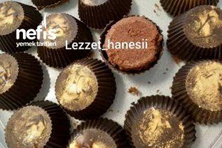 Çikolata Kasesinde Pasta Tarifi