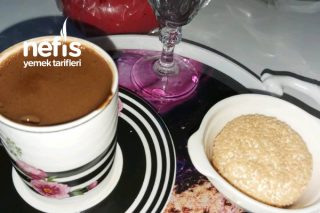 Şekerli Türk Kahvesi Tarifi