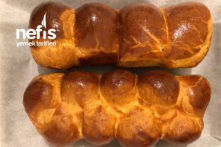 Tatlı Çörek Fransız Brioche Tarifi