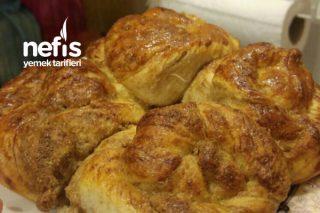 Nefis Haşhaşlı Çörek Tarifi
