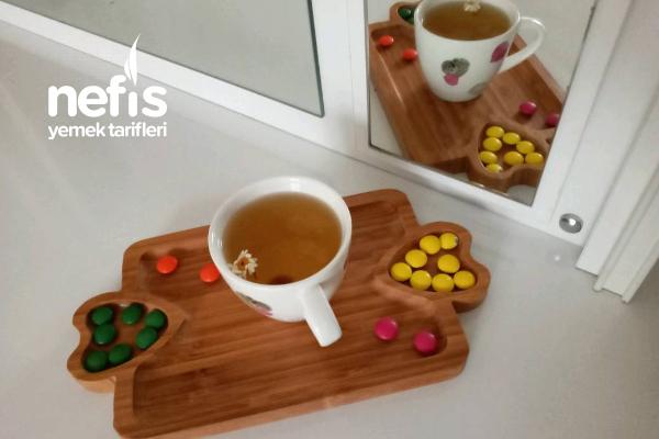 Papatya Çayı (Dinlendirir) Tarifi