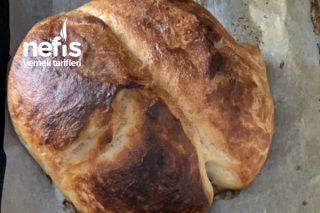 Evde Ekmek Harika Kolay Tarif Deneyin Tarifi