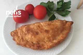 Konyalıların Batman Böreği Tarifi