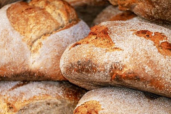 tam buğday unu ekmek