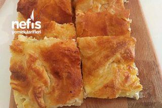 Akşam Hazırla Sabah Pişir Börek Tarifi