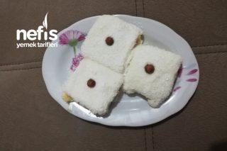 Nefis Mi Nefis Gelin Pastası ️ Tarifi