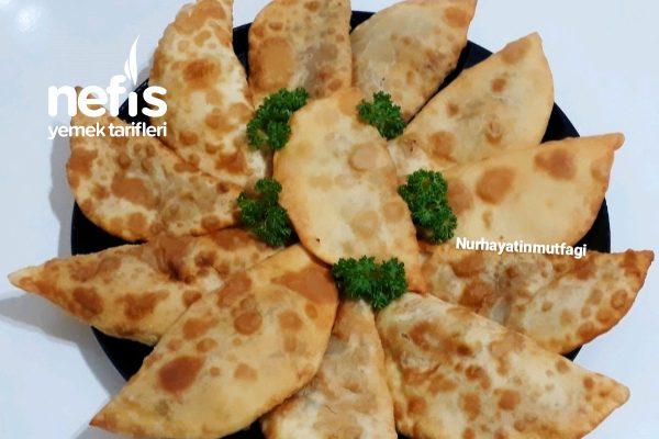 Nurhayat'ın Mutfağı Tarifi