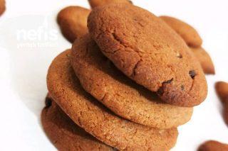 How I Met Your Mother Cookie (Amerikan Kurabiye) Tarifi