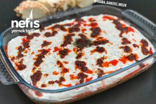Kırmızı Mercimekli Müthiş Ezme Salata Tarifi