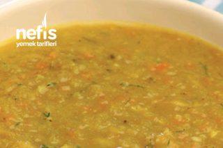 Kıymalı Sebze Çorbası +10 Tarifi