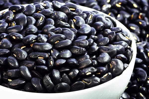 siyah fasulye besin değeri