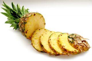 Ananas Nasıl Soyulur? Videolu Resimli 3 Kolay Adım Tarifi